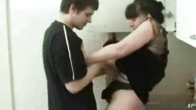 Junge Marie haben anal watch!zum sex mit reifen weibern ersten Mal!